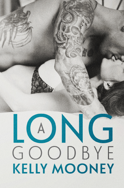 A Long Goodbye (Southern Comfort-Book 1)