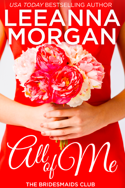 All of Me: A Small Town Romance