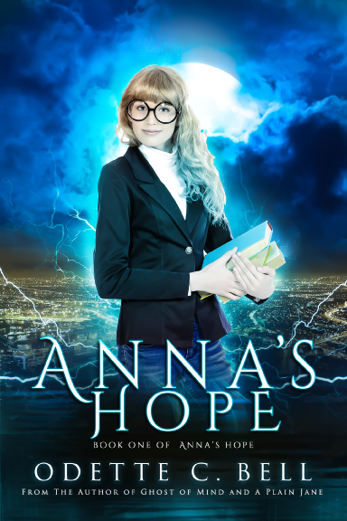 Anna's Hope Episode One