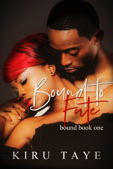 Bound To Fate
