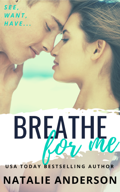 Breathe For Me