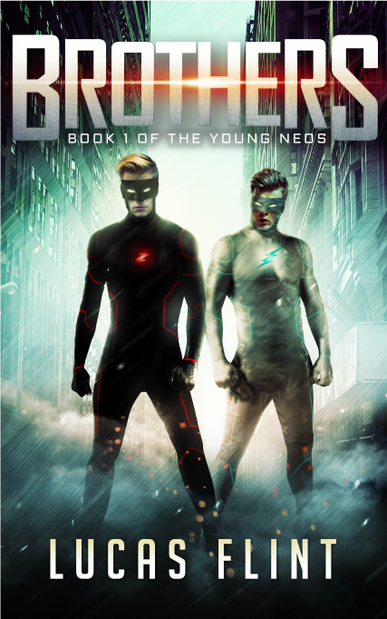 Brothers: The Young Neos Book 1