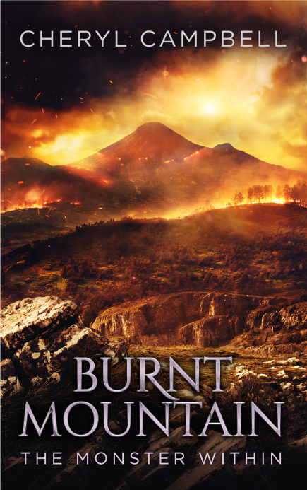 Burnt Mountain The Monster Within
