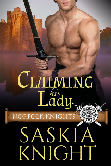 Claiming his Lady-A Medieval Romance