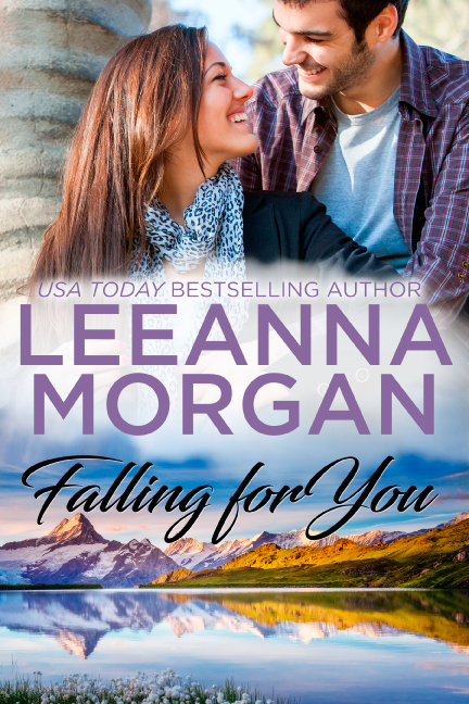 Falling For You: A Sweet, Small Town Romance