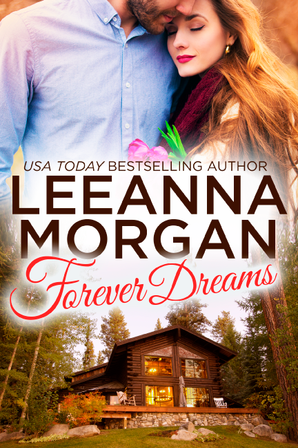 Forever Dreams: A Small Town Romance