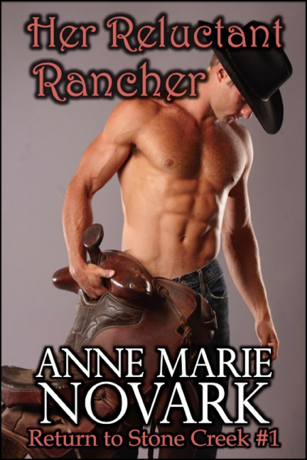 Her Reluctant Rancher