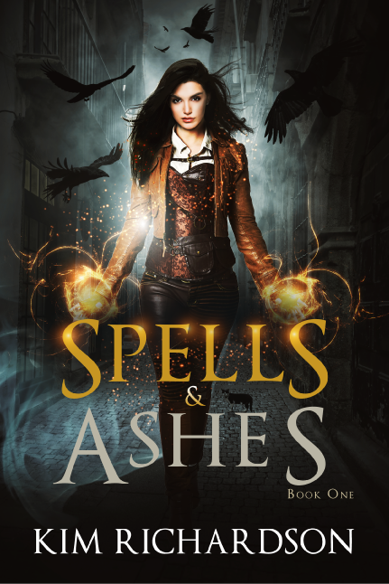 Spells & Ashes