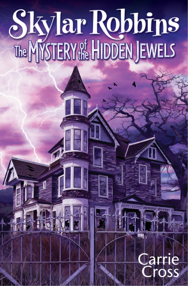 The Mystery of the Hidden Jewels