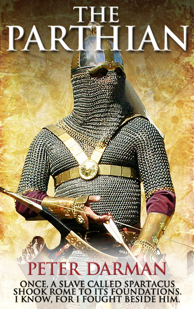 The Parthian Book One, of (The Parthian Chronicles)