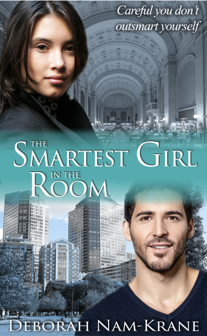 The Smartest Girl in the Room