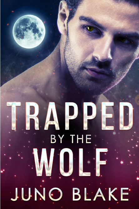 Trapped by the Wolf