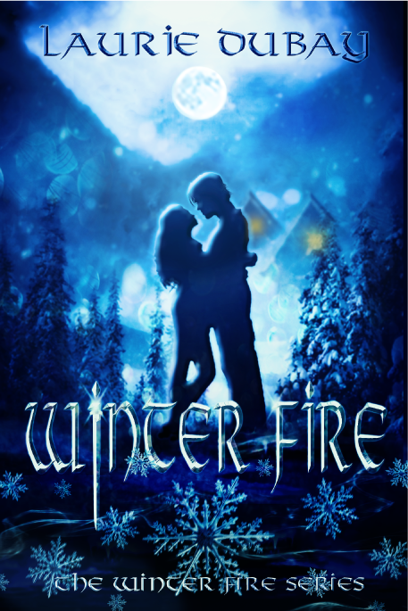 Winter Fire (Book I of the Winter Fire Series)